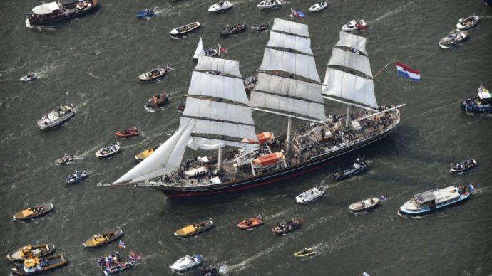 sail-amsterdam рис 3