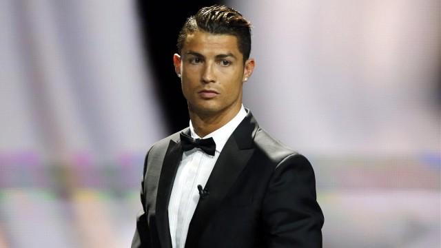 Ronaldo рис 2
