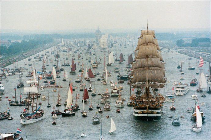 sail-amsterdam рис 2
