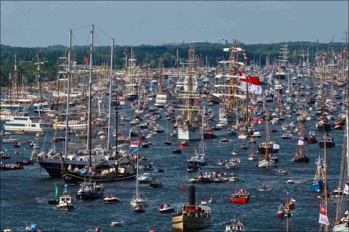 sail-amsterdam рис 5