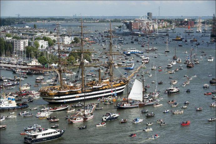sail-amsterdam рис 4