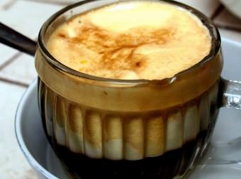 Начнем утро с кофе! 10 необычных рецептов, которые стоит попробовать! рис 2