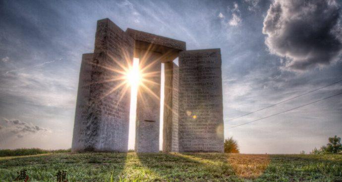 Мир удивительнее, чем кажется! Топ 5 Самых Загадочных Мест на Планете рис 8