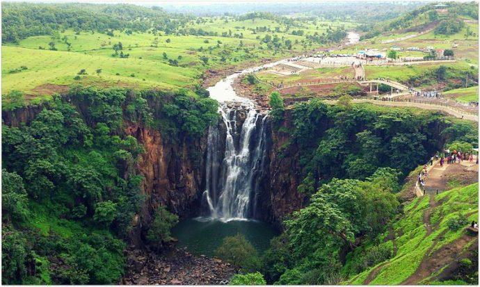 Уникальные водопады планеты, которые стоит посетить рис 4