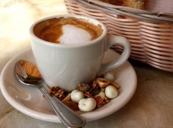 Начнем утро с кофе! 10 необычных рецептов, которые стоит попробовать! рис 6