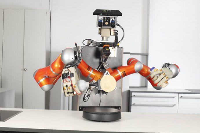 Робот-кулинар приглашает на блины! рис 2
