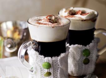 Начнем утро с кофе! 10 необычных рецептов, которые стоит попробовать! рис 9