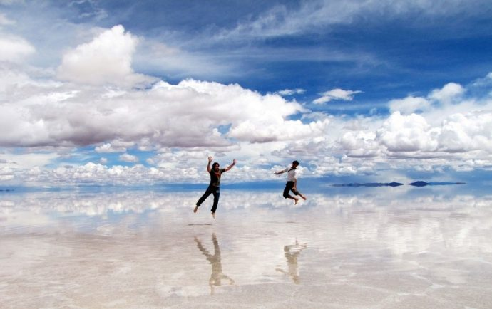 Мир удивительнее, чем кажется! Топ 5 Самых Загадочных Мест на Планете рис 5