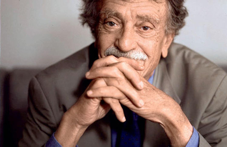 """Lectie de viata! Discursul celebru motivational al lui Kurt Vonnegut! """"Fa in fiecare zi cateva din lucrurile care te sperie""""!"""