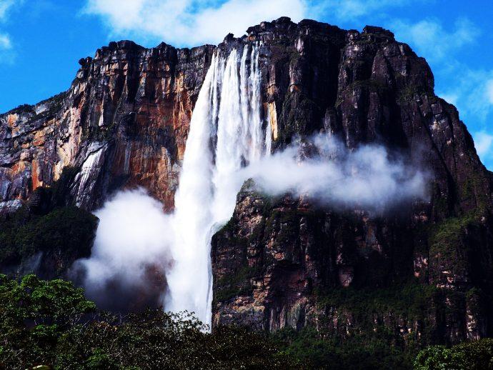 Уникальные водопады планеты, которые стоит посетить рис 6