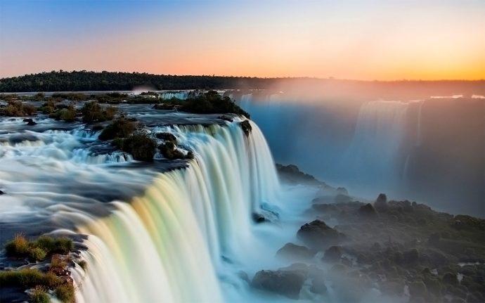 Уникальные водопады планеты, которые стоит посетить рис 8
