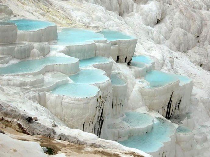 10 загадочных мест, от которых перехватит дыхание рис 6