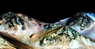 Тайна Марса раскрыта