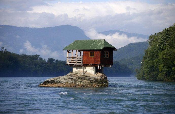Жить не как все: 7 необычных домов вдали от цивилизации рис 4