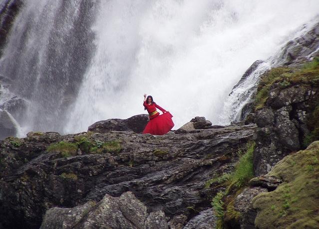 Уникальные водопады планеты, которые стоит посетить рис 2