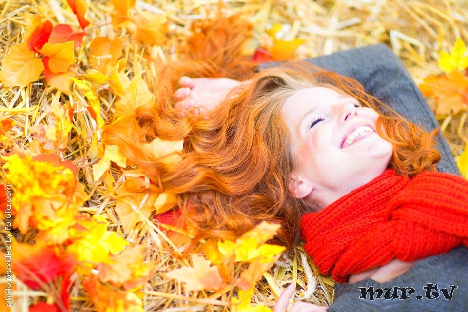 Осень - чудесная пора!