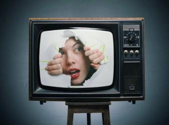 Хотите сделать жизнь ярче? Откажитесь от телевизора!