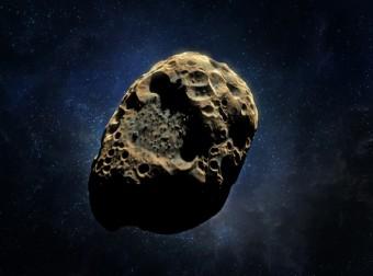 Астероид диаметром 620 метров пролетит рядом с Землей