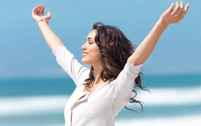 Медитация дарит душевное равновесие