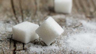 сахар глав