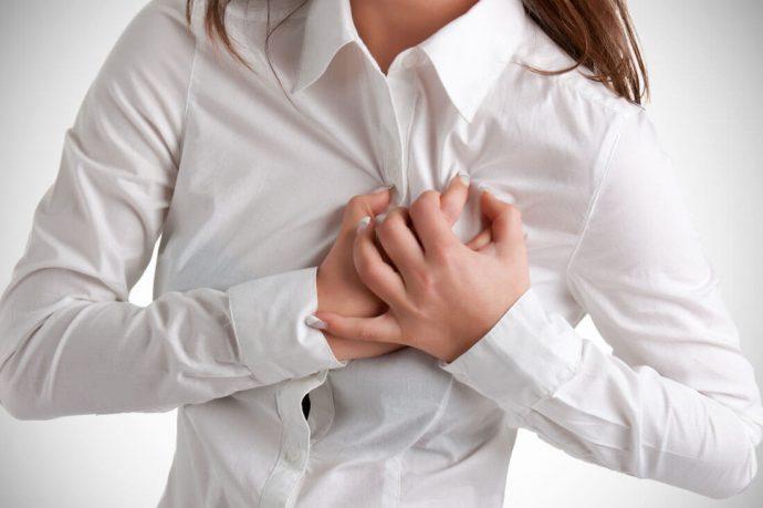 Медитация бережёт ваше сердце