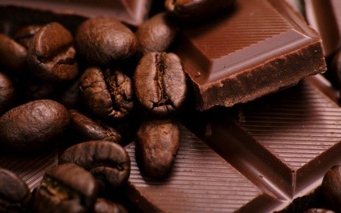 Шоколад и флавоноиды
