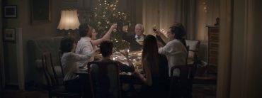 Рождество-семейный праздник