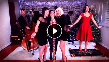 Last Christmas - Vintage Andrews Sisters