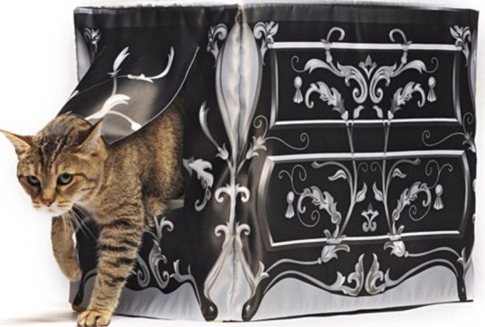 кошкин дом рис 6