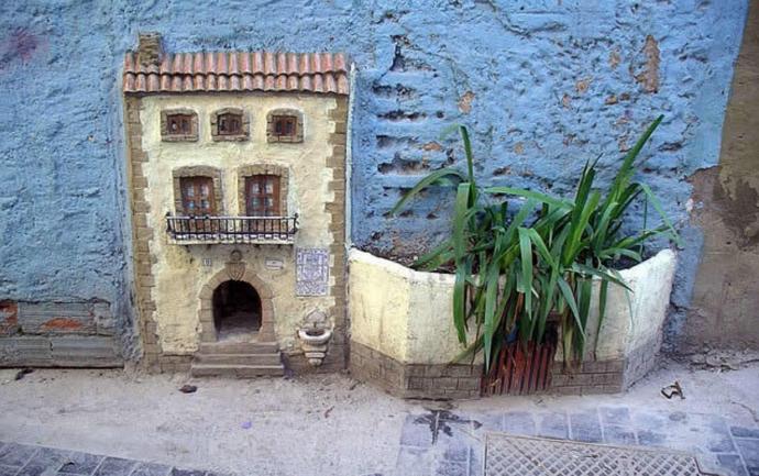 кошкин дом рис 3