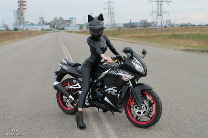 Кото-шлемы рис 2