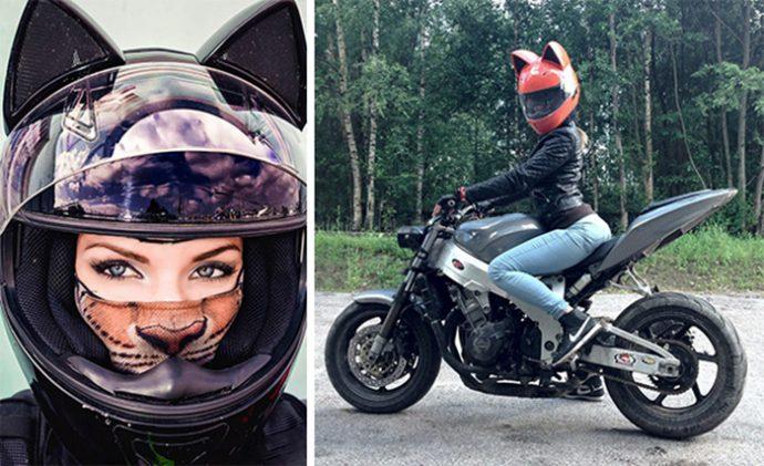 Кото-шлемы рис 3