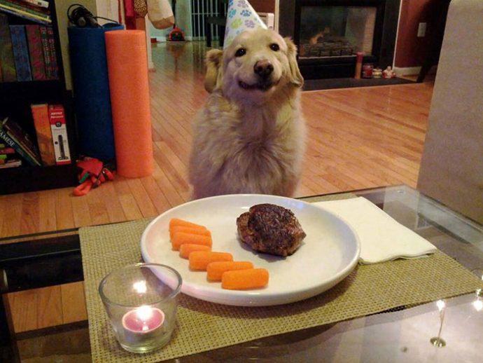 birthday рис 2