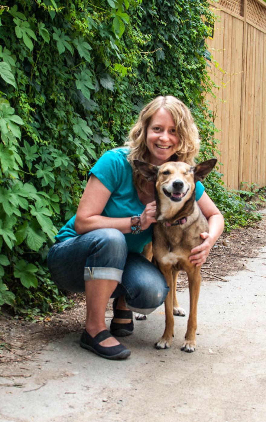 Спасаю, потому что люблю: 200 собачьих судеб, которые круто изменились! рис 3