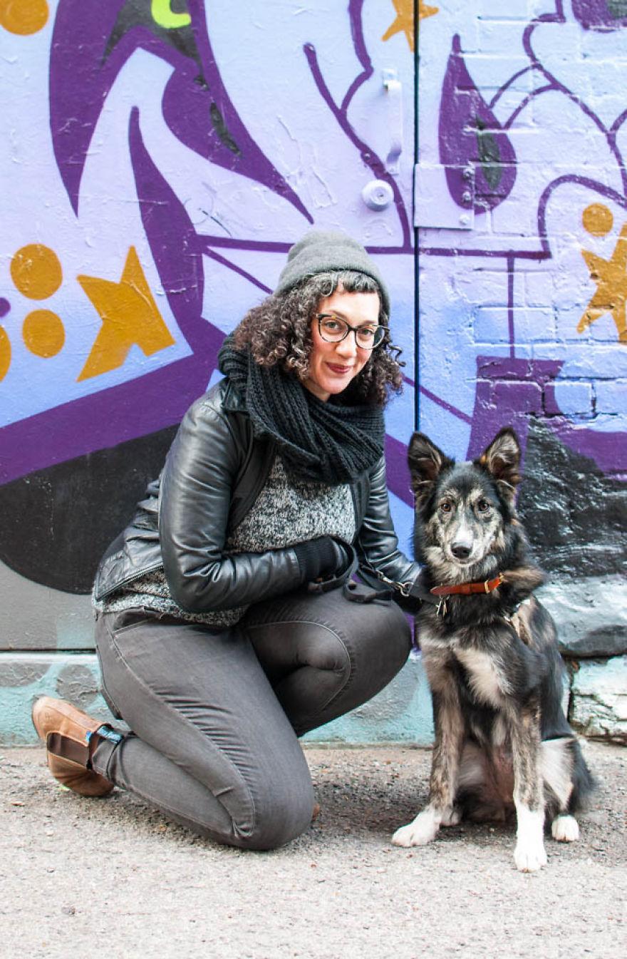Спасаю, потому что люблю: 200 собачьих судеб, которые круто изменились! рис 4