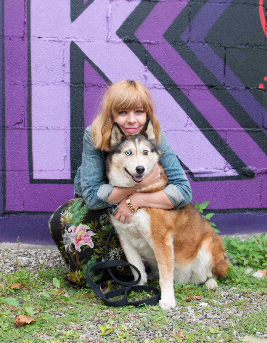 Спасаю, потому что люблю: 200 собачьих судеб, которые круто изменились! рис 6