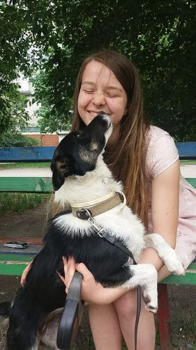 """""""Спасение животных – это зов моего сердца..."""" 15-летняя девушка приютила сотни животных и не собирается останавливаться! )"""