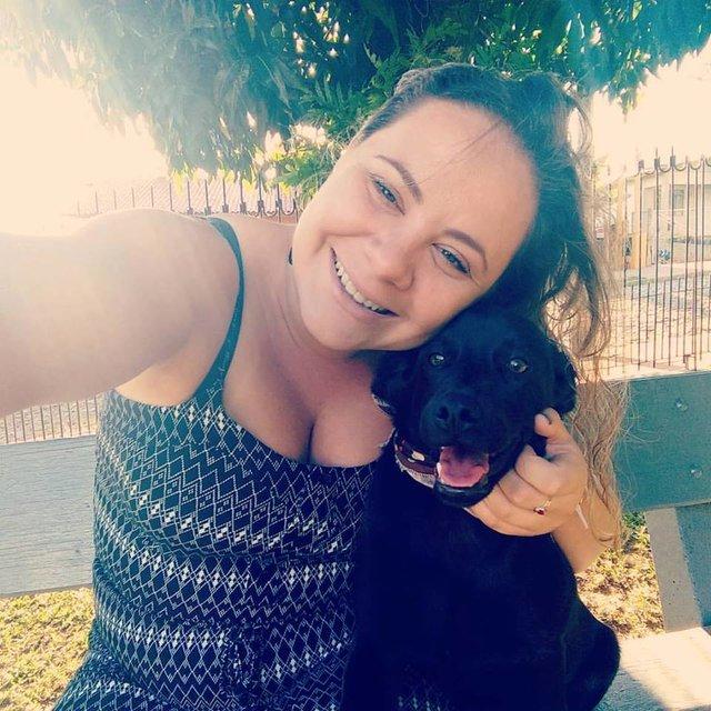 Собачка Лана утащила из дома одеяло… Хозяйка была тронута до глубины души, когда узнала зачем! рис 4