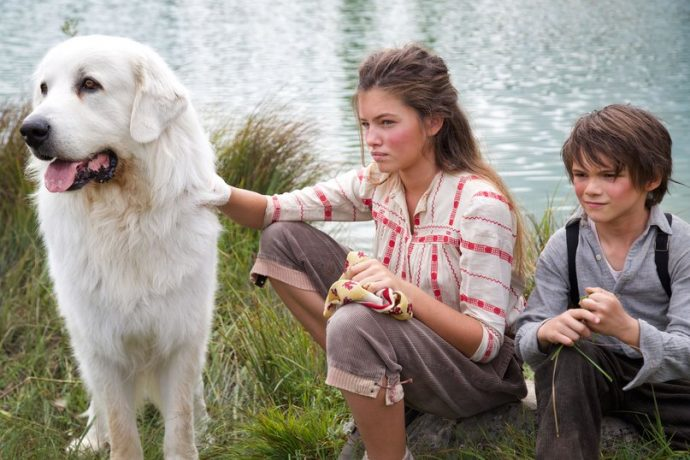 """""""Мы купили зоопарк"""", а вы? :) Прекрасные фильмы о животных, которые скрасят ваши вечера! рис 5"""
