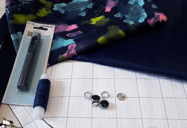 Одежда для собак своими руками: как сшить модную попону?