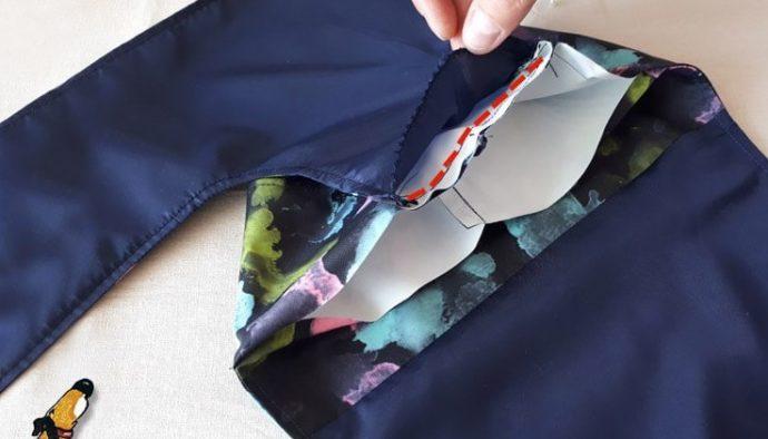 Одежда для собак своими руками: как сшить модную попону? рис 8