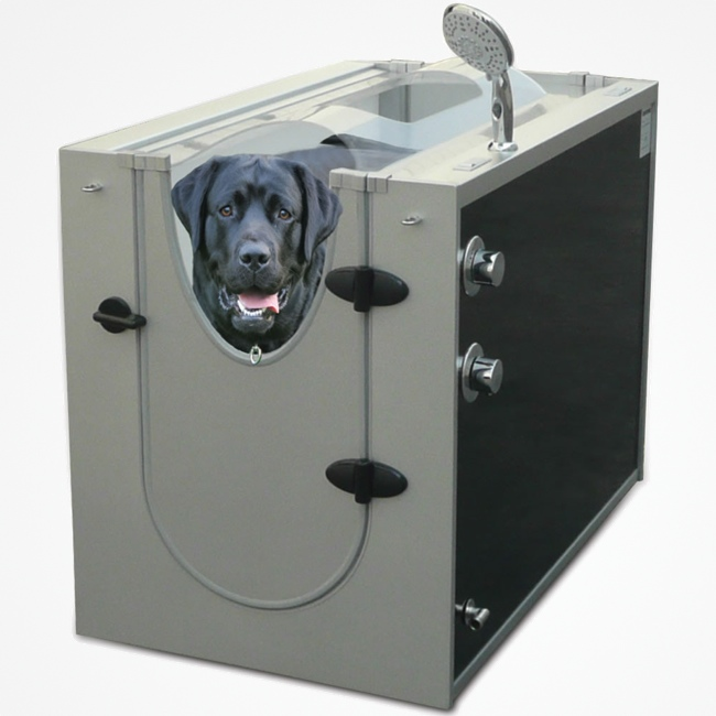 Canine_Shower_Stall