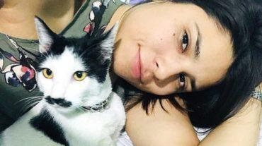 Cat and Claudia